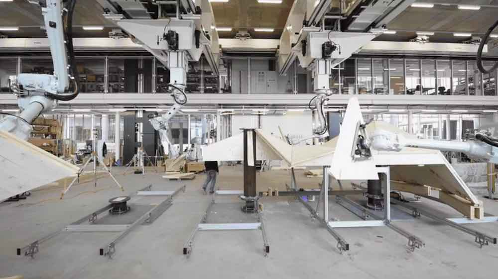 Intrinsic industrial robot ease of use