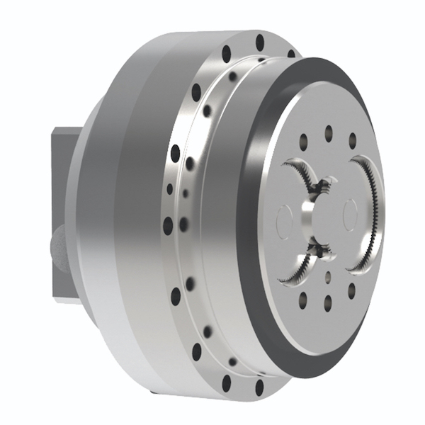 GAM GCL cycloidal gearboxes